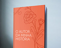 """""""O autor da minha história"""""""