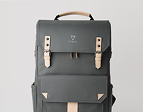 VINTA | S-Series Backpacks