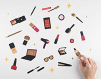 The Beauty Vlogger Academy