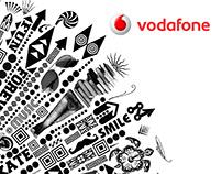 Vodafone - Young - Petrantoni