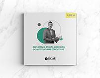 Brochure DIE - UDEM