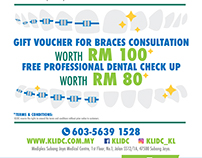 KLIDC Flyer Design