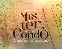 Mister Condò - Ed. 2