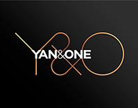 YAN&ONE, global brand, retail, experience design