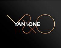 YAN&ONE, global brand, retail, experience design