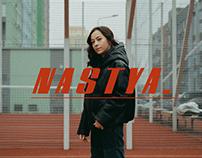 NASTYA/FILM