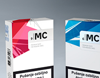 Packaging / Graphic Design