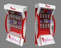 Outlet Gifts Stand-TCS