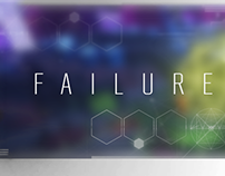 Failure UI + Visual Design