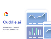 Cuddle.ai : Mobile Dashboard Research