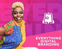 Everything Digital Rebrand