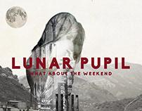 Lunar Pupil Album Artwork