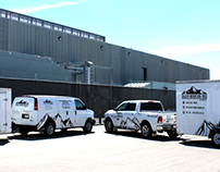 Rocky Mountain BBQ - Multi-Vehicle Wrap