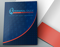 Identidade Visual: Personal Trainer
