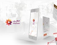 Mehan Mobile App
