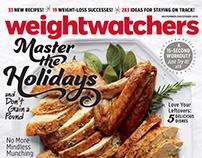 """magazine: """"Master the Holidays!"""""""