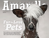 Pet Guide-Amarillo Magazine