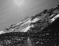 El Morado - Chile