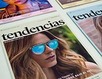 Magazine - Editorial design