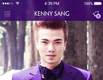 Kenny Sang App