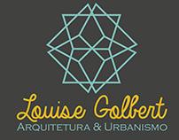 Identidade Visual - Louise Golbert