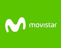Movistar Venezuela RRSS
