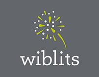 Wiblits Brand Identity