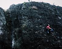 Rock Climbing Jilotepec