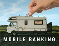 Mobile Banking Campaign