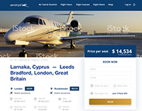 Online portal and aggregator for aviation