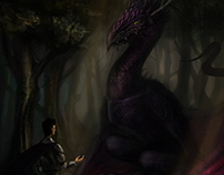 Conversation with a Dragon