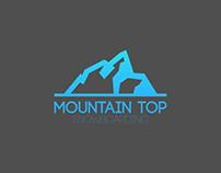 Mountain Top Snowboarding #2