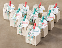 gift packaging kit