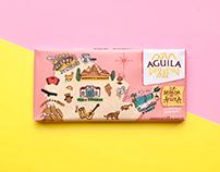 Aguila - Colección Argentina