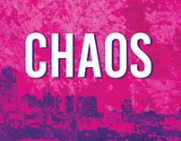 Chaos Food Truck App