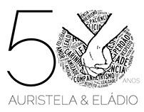 Logo 50 years - Bahia/Brazil
