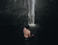 Upper Manoa Falls