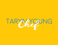 TARYN YOUNG - Private Chef | Branding