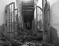 Former psychiatric hospital