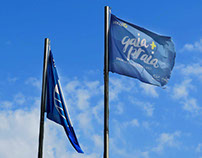 Gaia + Praia 2015 | branding