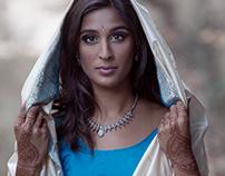 Indu Wedding