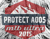 Protect Aoos MTB Ultra 2015|graphic