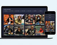 Galería imágenes Web