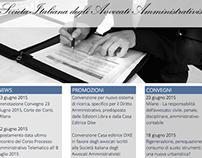 Società Italiana degli Avvocati Amministrativisti