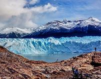 Soul's breath - Patagonia