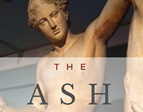 Anthology for the Ashmolean Museum, Oxford University
