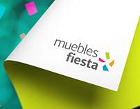 Branding - Muebles Fiesta
