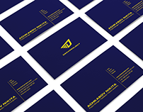 Deck Project Identity