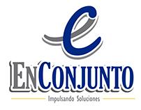 Logotipo: EnConjunto