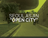 Seoul as an Open City
